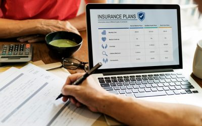 Start Off 2018 With an Insurance Checkup