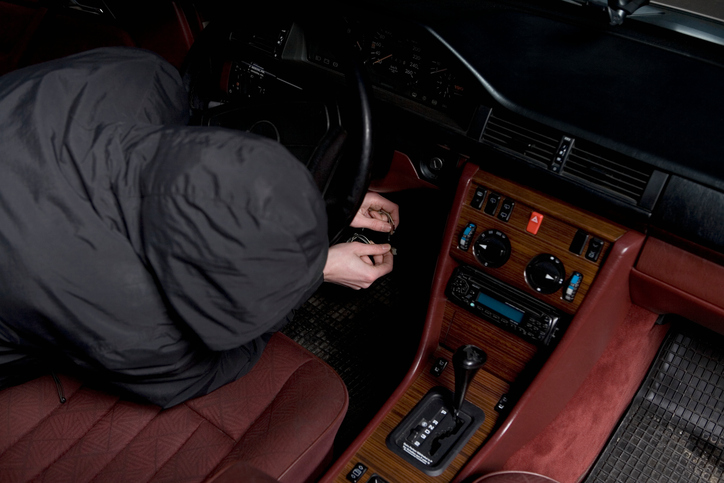 3 Ways to Protect Yourself From Car Theft
