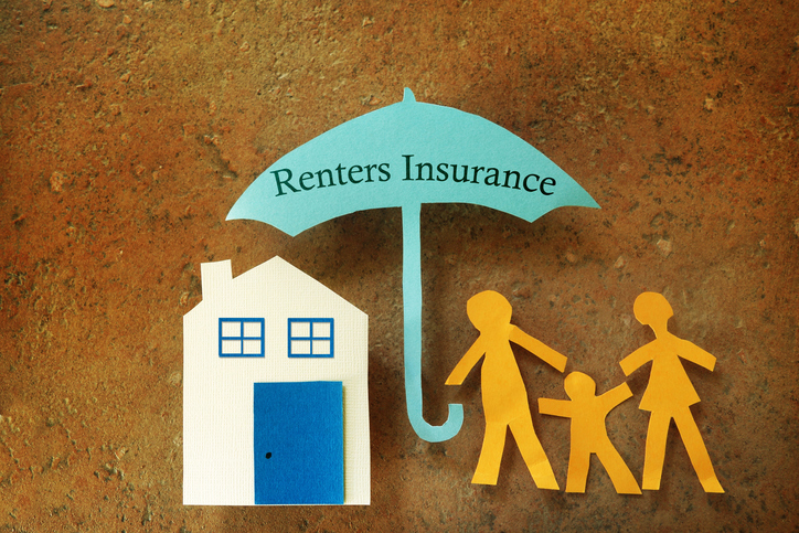 4 Reasons You Need Renters Insurance